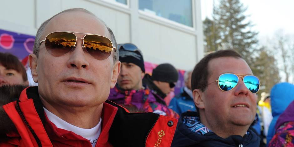 La Russie accuse les médias étrangers de déformer la réalité