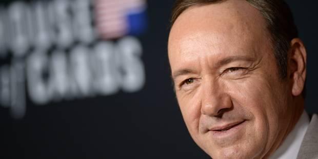 House of Cards: plus retors qu'Underwood, tu meurs - La Libre