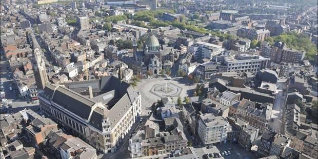 La Wallonie dans la liste des régions/villes à investir du Financial Times - La Libre
