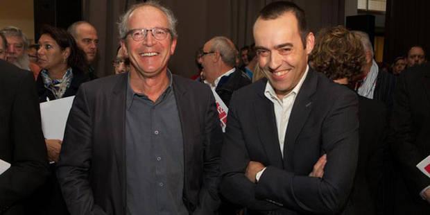 Bruno Tobback et Renaat Landuyt se présenteront au Parlement flamand - La Libre