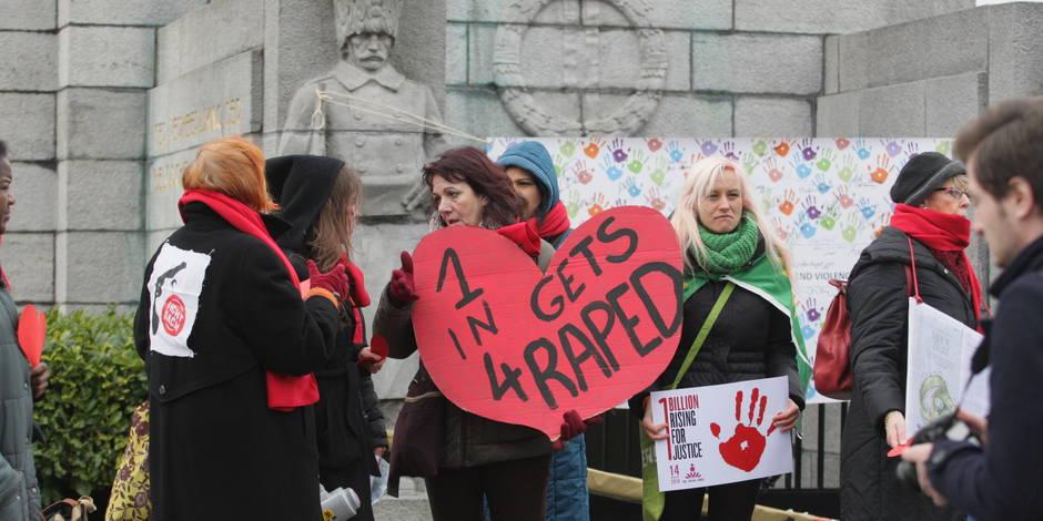 Une femme sur quatre est violée au sein même de son couple