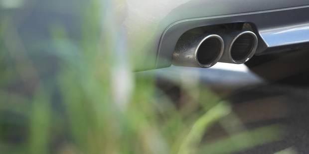 A partir de 2020, les voitures seront un peu plus vertes - La Libre