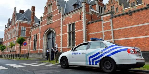 Belges en Syrie : deux nouvelles arrestations - La Libre