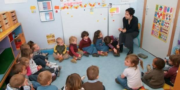 """""""Les instituteurs doivent être mieux préparés à la précarité des enfants"""" - La Libre"""