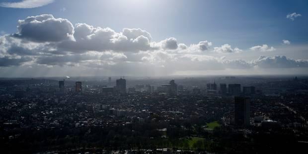 Ce que deviendrait Bruxelles si la N-VA triomphait - La Libre