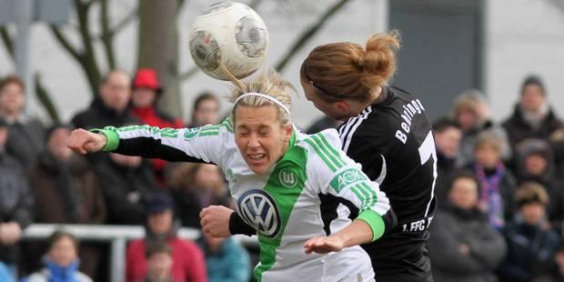 Le voile bientôt autorisé dans le foot féminin - La Libre