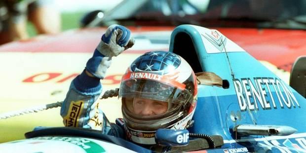 """F1 : un virage baptisé """"Schumacher"""" sur le circuit de Sakhir - La Libre"""