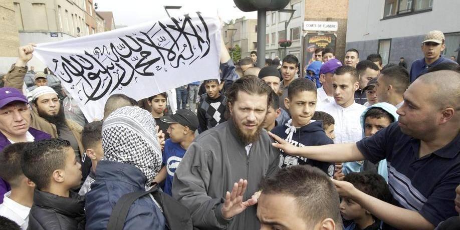 Belges en Syrie: Treize mandats d'arrêt délivrés à l'issue des opérations anti-terrorisme