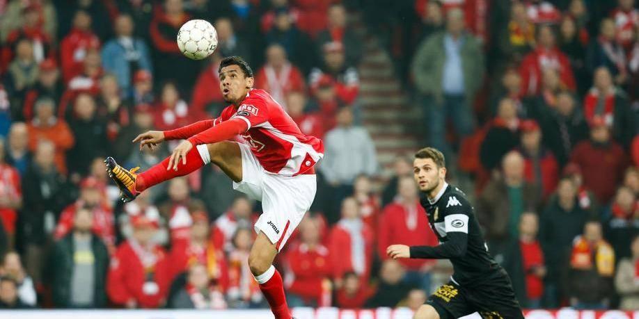 Le Standard renoue avec la victoire face à Malines