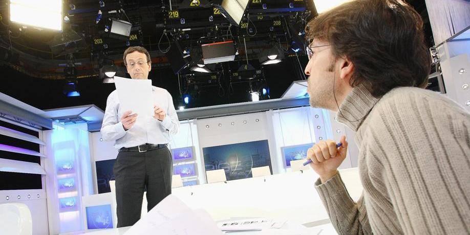 """Jacqmin sur Maroy: """"Ces pratiques pèsent sur la crédibilité de la RTBF"""""""