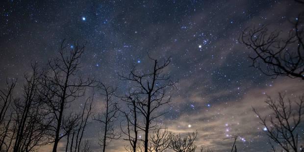 Des chercheurs belges découvrent une étoile rarissime - La Libre