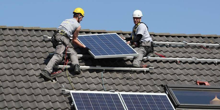 Photovoltaïque: alerte sur le compteur qui tourne à l'envers
