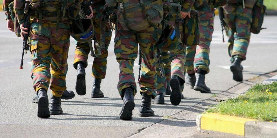 Tests sportifs à l'armée : les syndicats obtiennent gain de cause