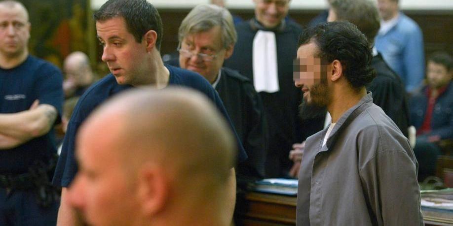 Belges en Syrie: Mandats d'arrêt prolongés pour treize suspects
