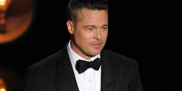 Brad Pitt dans la saison 2 de True Detective ? - La Libre