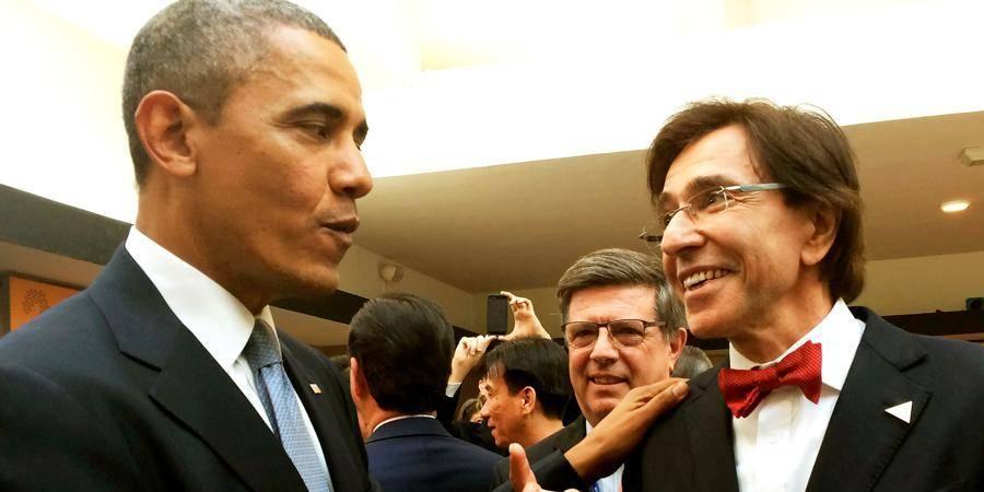 """De l'uranium """"belge"""" rapatrié secrètement aux USA"""