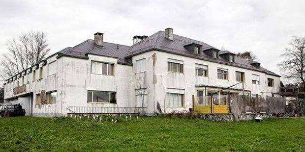 La villa suisse de Georges Simenon bientôt démolie