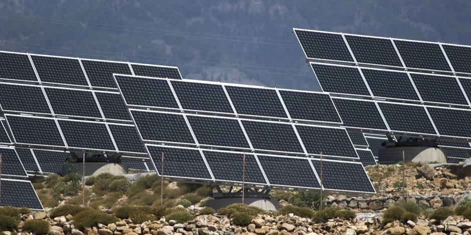 Cette très chère énergie verte