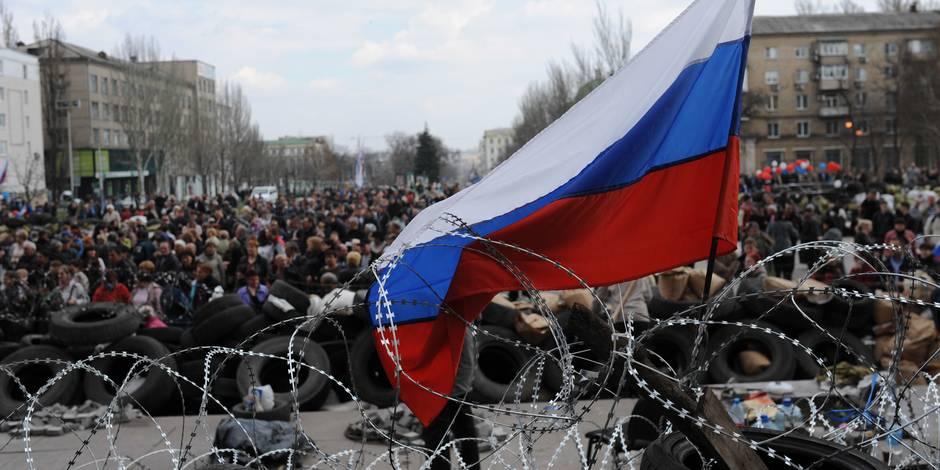 L'Ukraine accuse la Russie d'avoir posé des mines en Crimée