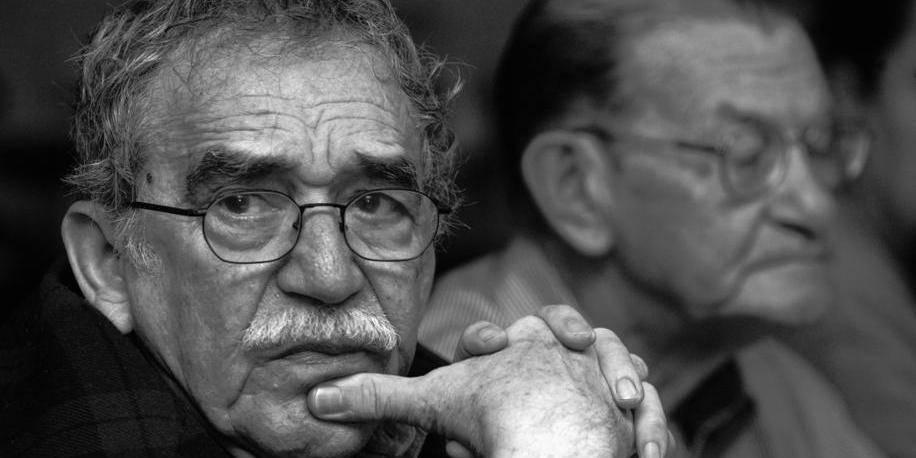 Gabriel Garcia Marquez, une immense plume s'est envolée