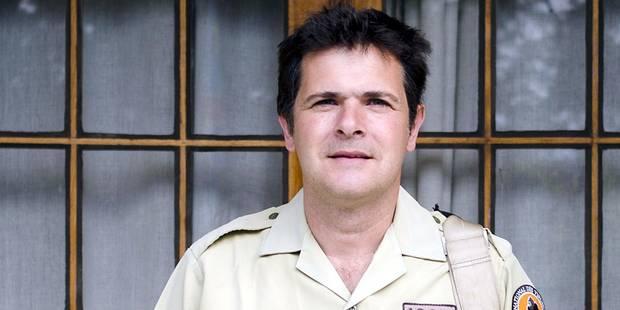 Emmanuel de Mérode transféré par vol médical au Kenya pour sa revalidation - La Libre