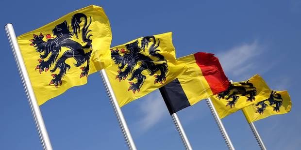 Les écoles flamandes privées de débats politiques - La Libre