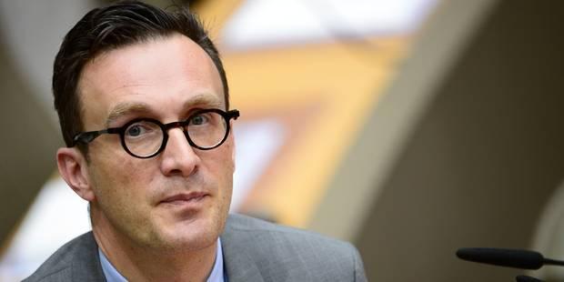 """Débats politiques interdits dans les écoles flamandes: """"Une tempête dans un verre d'eau"""" - La Libre"""