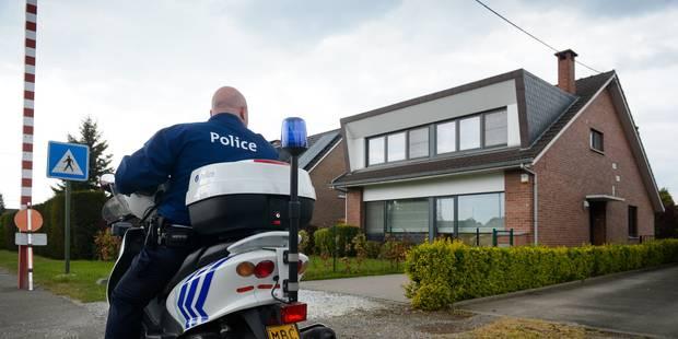 Fusillade à Visé: le parquet de Liège lance un appel à témoins - La Libre