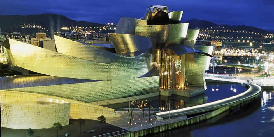 """Bruxelles aura son """"musée Guggenheim"""""""