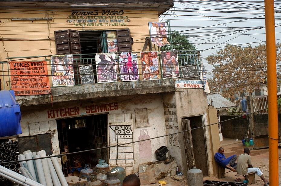 Lagos (Nigéria)