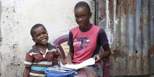Enfants congolais: les familles d'adoption lancent un appel à l'aide - La Libre