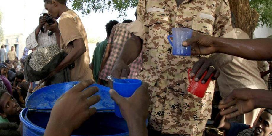 Le Soudan du Sud au bord de la famine, selon l'ONU
