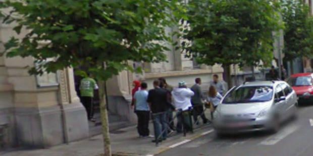 """Schaerbeek: 18 élèves """"intoxiqués"""" par un pepper spray - La Libre"""
