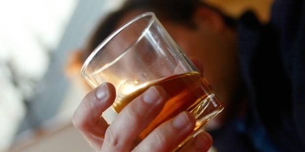 L'alcool tue chaque année 3,3 millions de personnes - La Libre