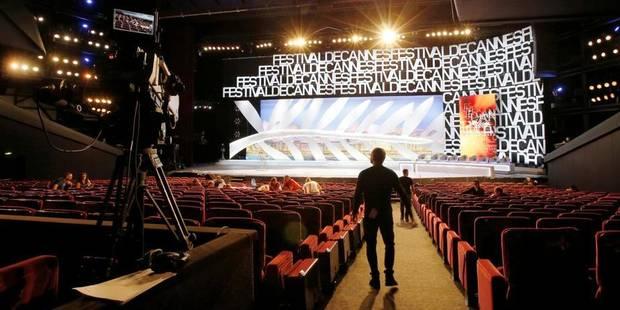 Cannes, un rêve étrange et pénétrant - La Libre