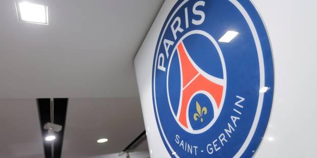 L'UEFA colle une amende au PSG et à Manchester City - La Libre