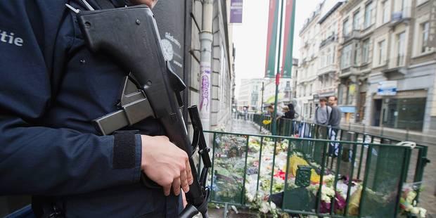 Fusillade à Bruxelles: le passé des victimes, une piste crédible? - La Libre
