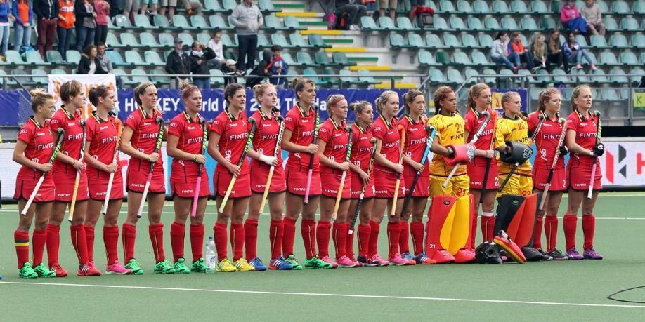 Coupe du monde: Les Red Panthers s'inclinent en match d'ouverture