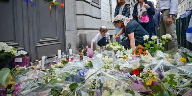 Fusillade au Musée juif: le FBI à la rescousse de la Belgique? - La Libre
