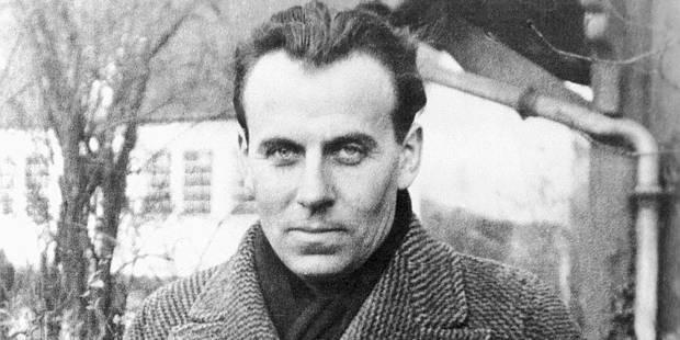 Louis Ferdinand Celine, ca. 1934