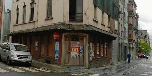 Charleroi: du logement neuf en coeur de ville - La Libre