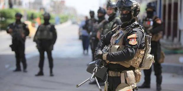 Offensive jihadiste en Irak, des étudiants pris en otages plusieurs heures