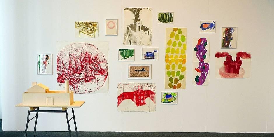 Michel Leonardi: l'art et la vie en couleurs