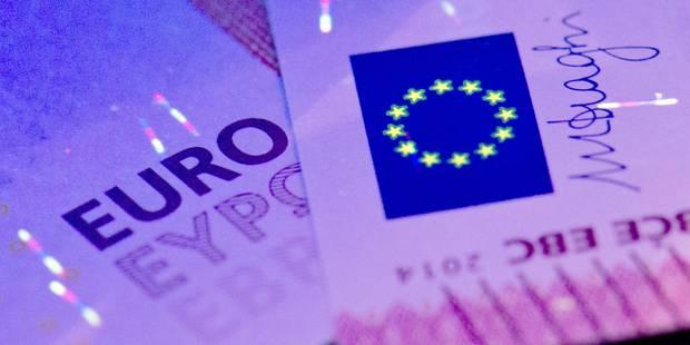 La fiscalité s'est alourdie dans l'UE en 2012 - La Libre