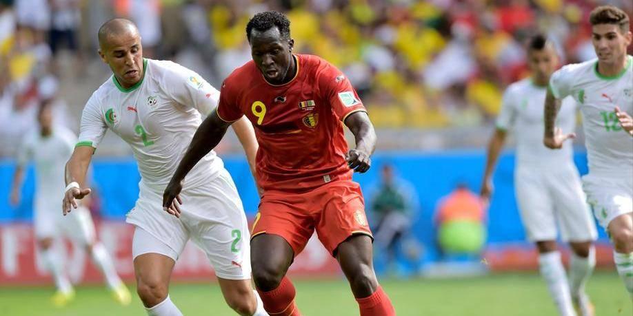 """Romelu Lukaku: """"Je vais mettre les points sur les i"""""""