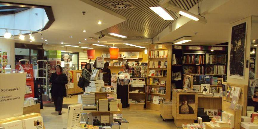 La dernière librairie Libris à Bruxelles ferme ses portes