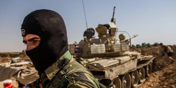 """La situation en Irak est """"hautement explosive"""" - La Libre"""