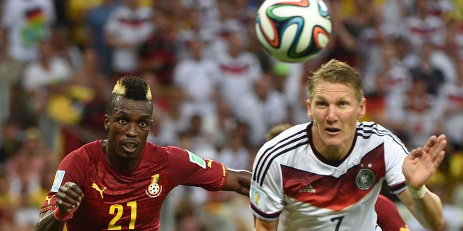 Match nul... et magnifique entre l'Allemagne et le Ghana (2-2)