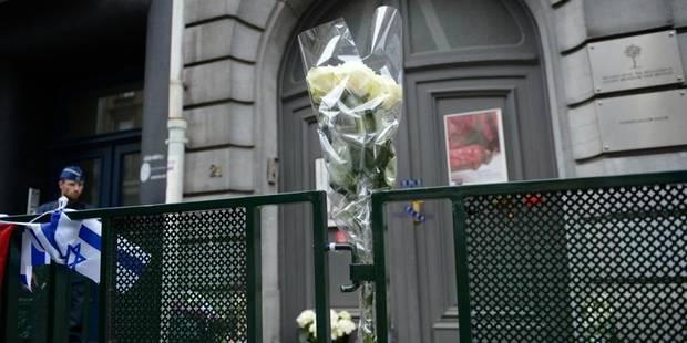 Tuerie du Musée juif: Nemmouche remis à la Belgique - La Libre