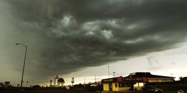 """""""Le monde doit se préparer à un nouvel épisode El Niño"""" - La Libre"""